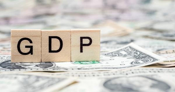 Вгосударстве Украина  ускорился рост ВВП