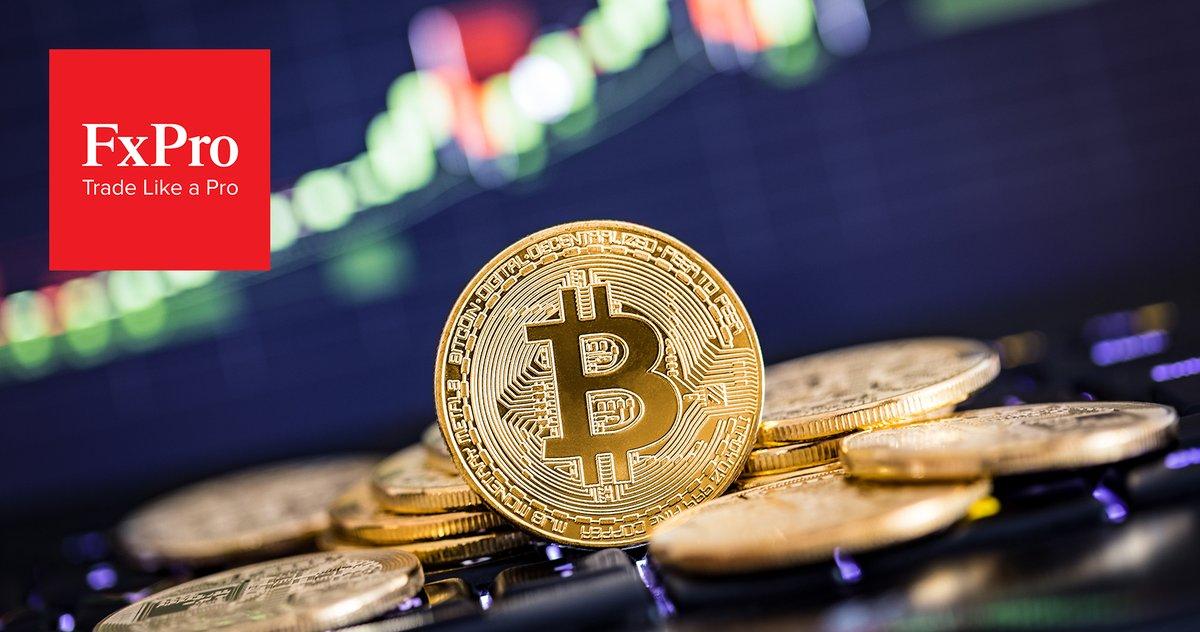 Стоимость биткоина возрастет до $200 000— специалист