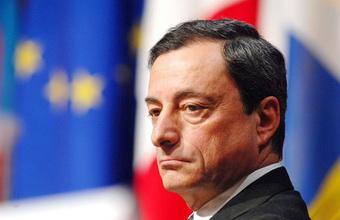 М. Драги: ЕЦБ продолжит план покупки госдолга