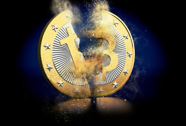 Британские ученые доказали, почему Bitcoin никогда не превысит  000