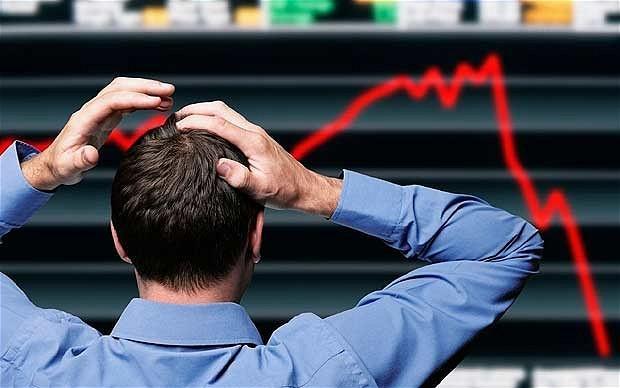 Morgan Stanley предупредил о коллапсе рынка акций - 31 июль 2019