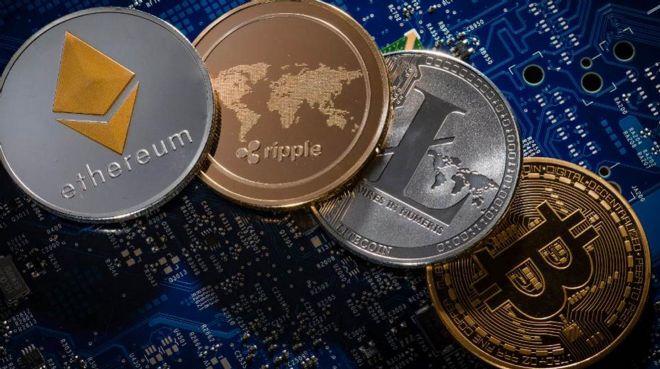 Bitcoin опять ниже EOS и Cardano — новый рейтинг криптовалют от