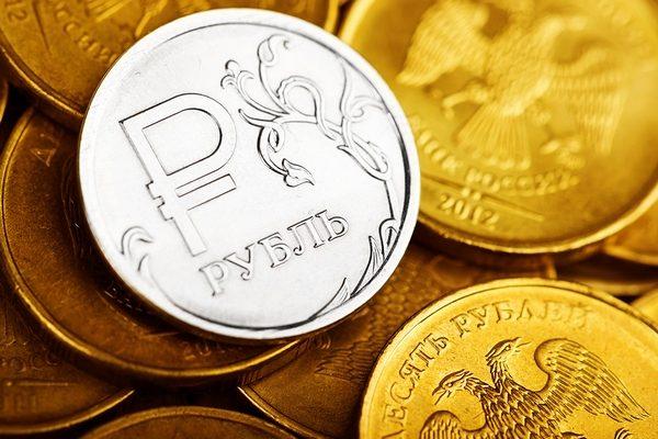 РФ угрожает обвал рубля, ежели США введут новые санкции,