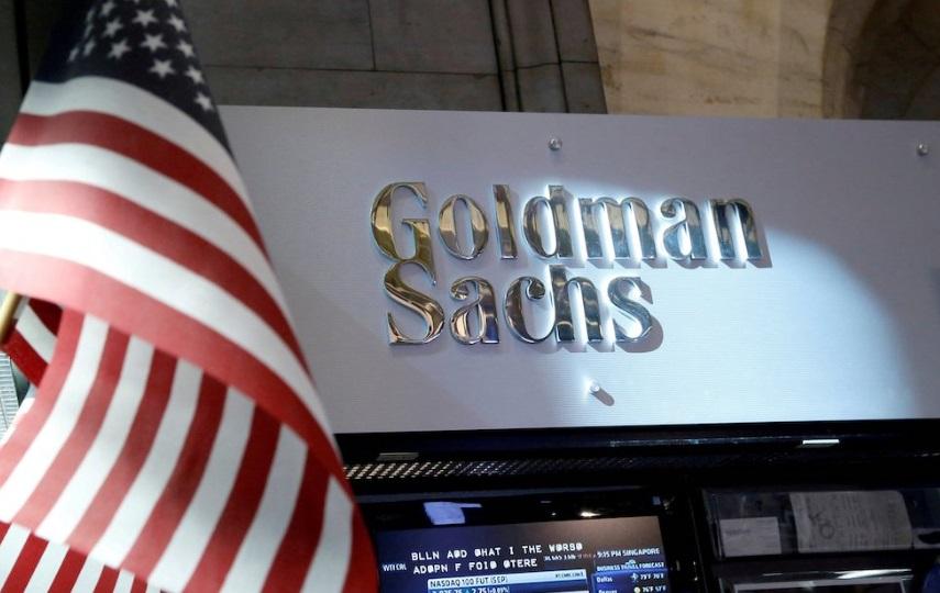 Goldman запустят трейдинг фьючерсами на биткоин в течение нескольких недель