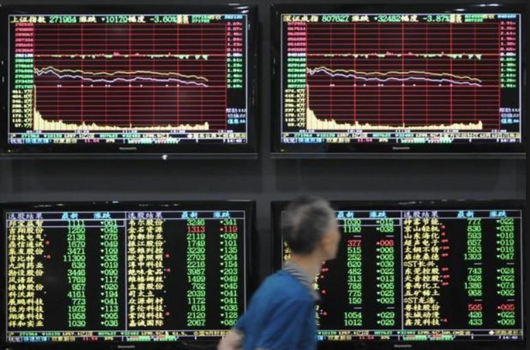Доллар снижается, акции растут, Трамп нацелен на сделку с Китаем