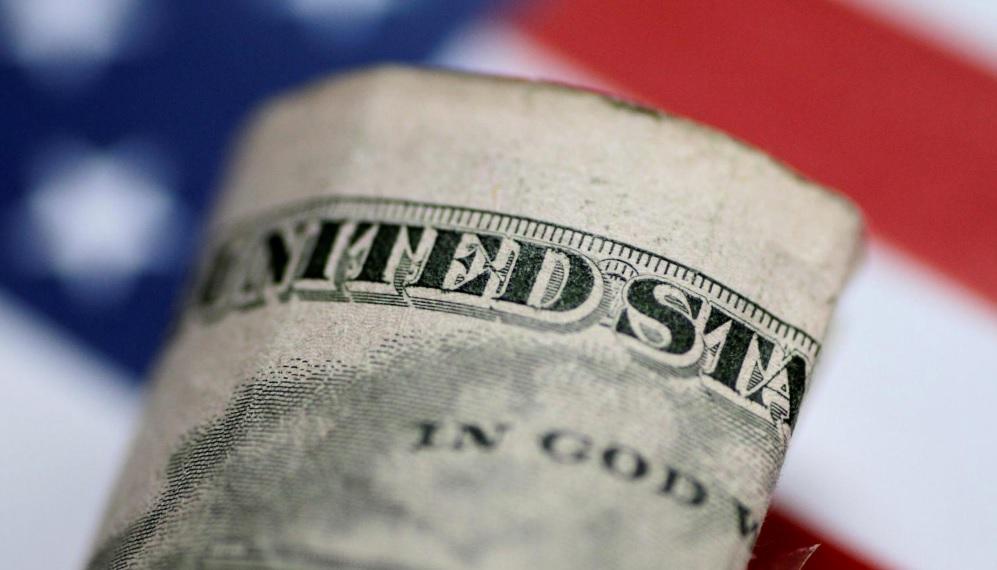 Индекс доллара около максимума за 19 месяцев