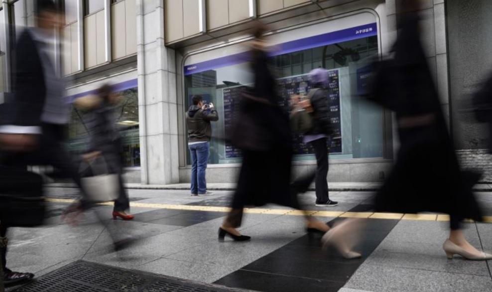 Рынки успокоились после пятничных потрясений