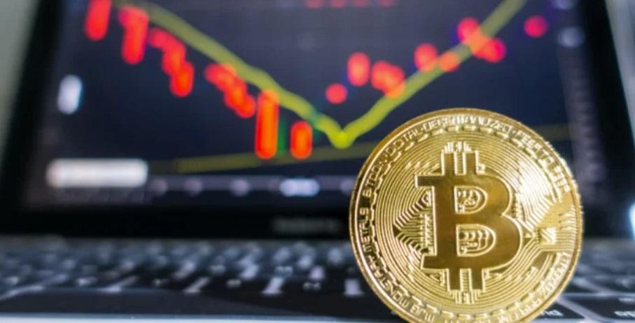 Рынок криптовалют пошел резко вверх
