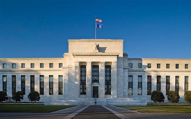 ВФРС США намекнули оскором повышении основной ставки