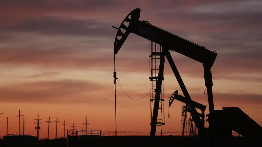 Цены нанефть Brent растут после резкого обвала