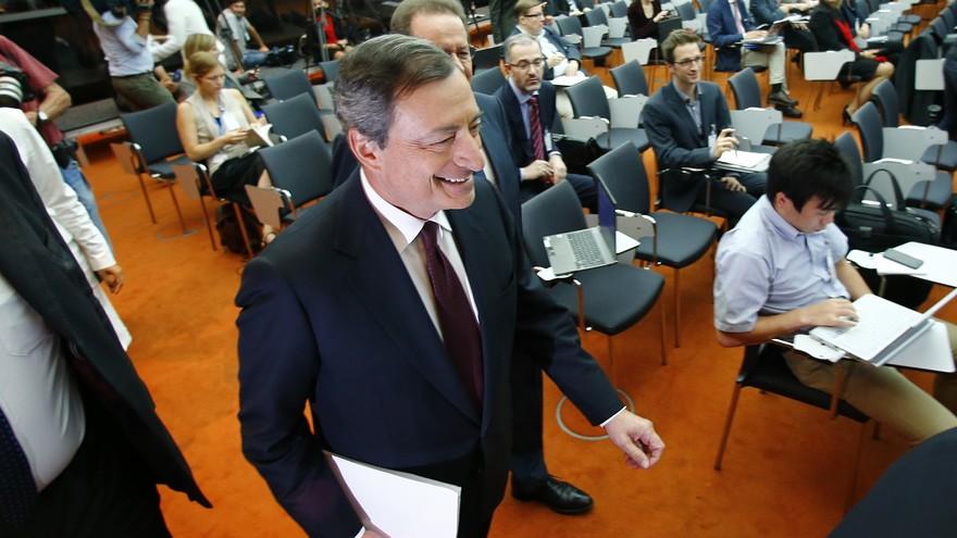 Европейские акции незначительно снижаются перед заседаниями ЕЦБ и ОПЕК