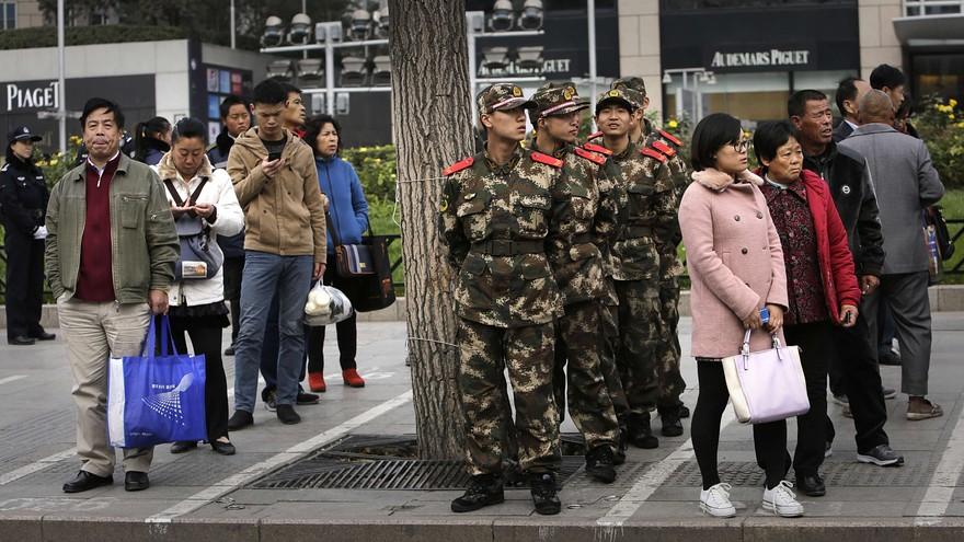 Китайские держатели корпоративного долга теряют веру в помощь Пекина -  06 май 2016 | Обзор финансовой прессы