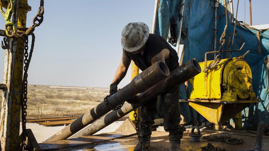 Цена нефти намировых биржах