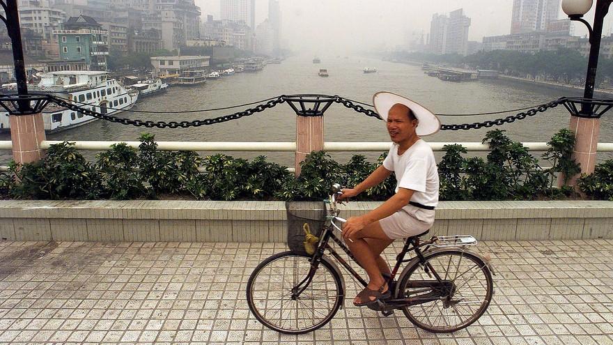 Китай стоит между нами и рецессией