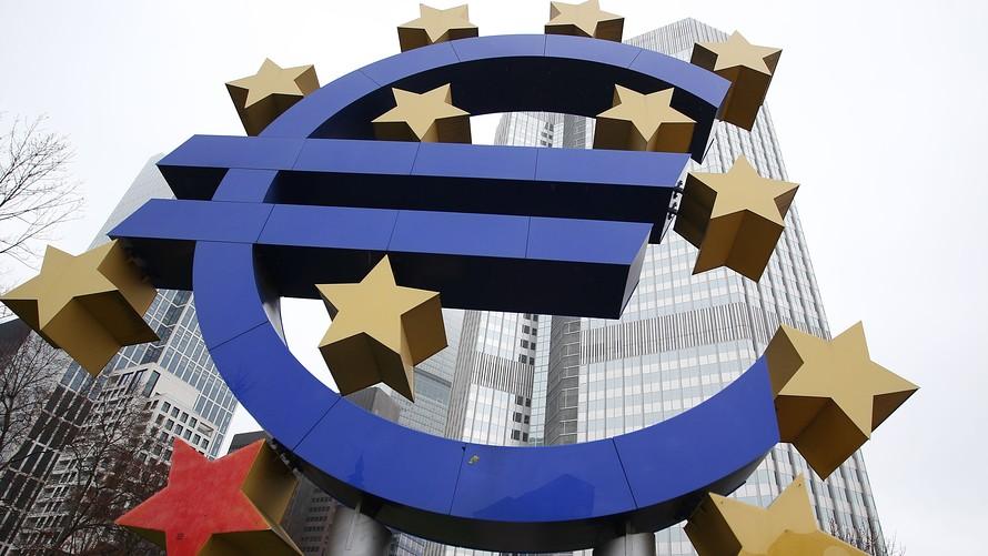 Европейские акции прерывают трехдневную череду роста, углубляя снижение за 2016 год