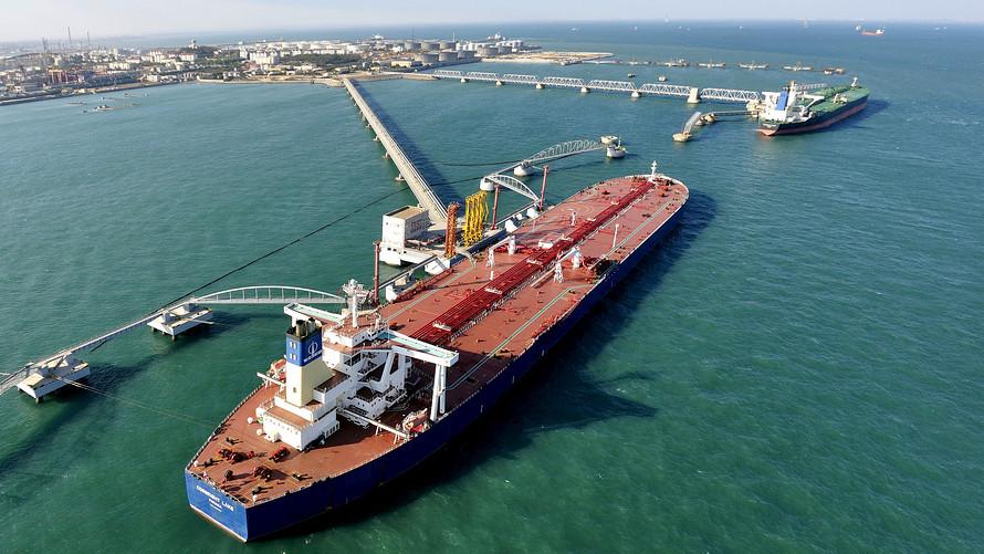 Комментарии изАлжира «подкосили» цены нанефть