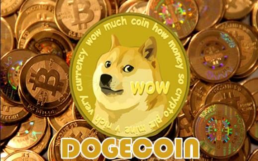 Создатель Dogecoin: криптопузырь эпичнее доткомов